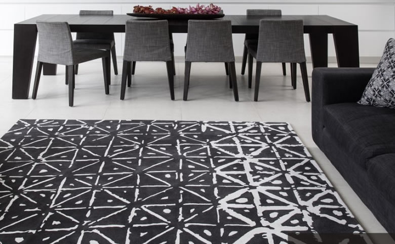 Modern Rugs Melbourne